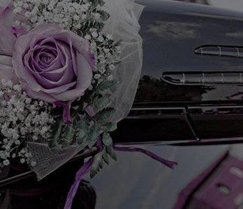 Chofer privado para bodas y ceremonias | ChoferMadrid