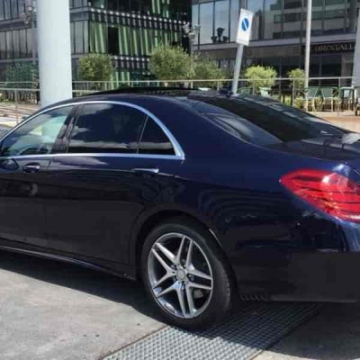 Alquilar coche de lujo en Madrid | ChoferMadrid