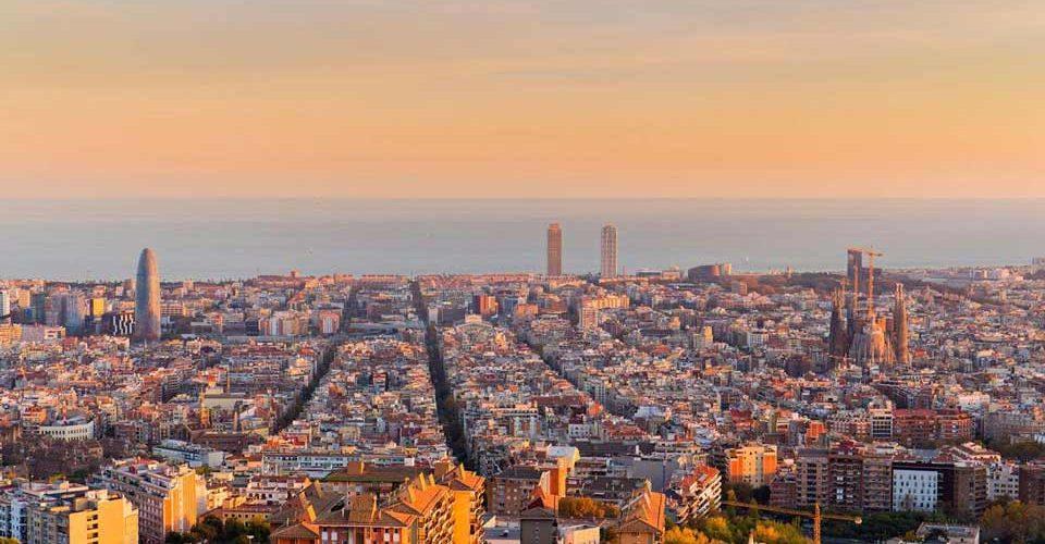 alquiler de coches barcelona