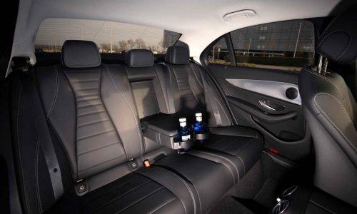 Alquilar coches de lujo con conductor | ChoferMadrid