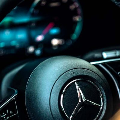 Alquiler de autos con chofer | ChoferMadrid