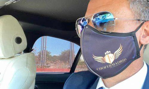 Chofer privado en Madrid | ChoferMadrid