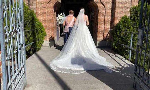 Coches de alquiler para bodas | ChoferMadrid