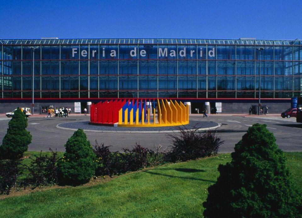 ¿Cómo llegar a FITUR 2021? | Chofer Madrid