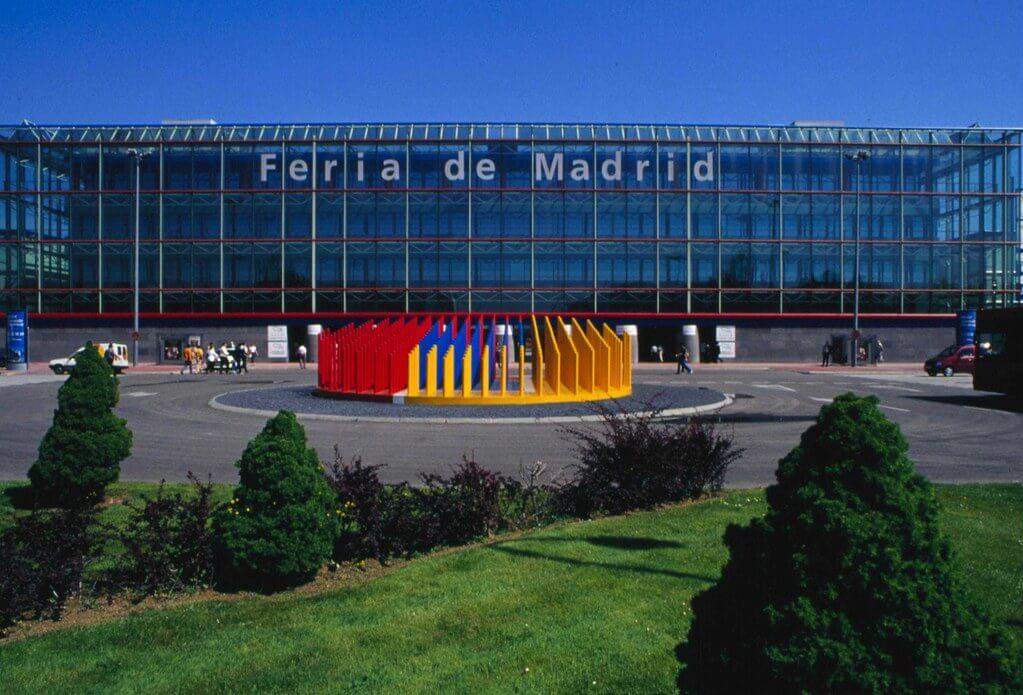 ¿Cómo llegar a FITUR 2021?   Chofer Madrid